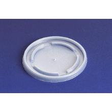 Plastlåg Flad Transparent til Termoskål Dart 8/12/16 oz product photo
