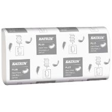 Håndklædeark katrin Plus One-Stop 3-lag 23.5x34x8.5 cm product photo