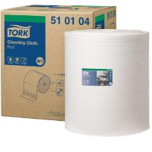 Aftørringsrulle Tork W1 Industri 1-lag 42.8 cm x380 m product photo