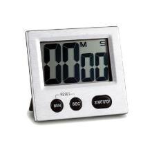 Minutur Stort display med Magnet Digitalt Aluminium product photo