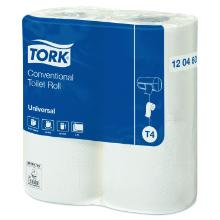 Toiletpapir Tork universal T4 2 lag 66 meter product photo
