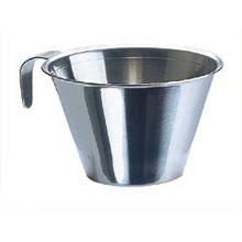 Decilitermål 1 dl Rustfrit stål product photo