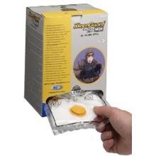 Maske åndedræts Kleenguard M20 FFP2 foldet gul product photo