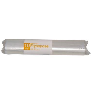 Fryseposer 10 l 280x530mm LDPE