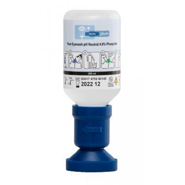 Øjenskyller pH Neutral 200 ml. Plum