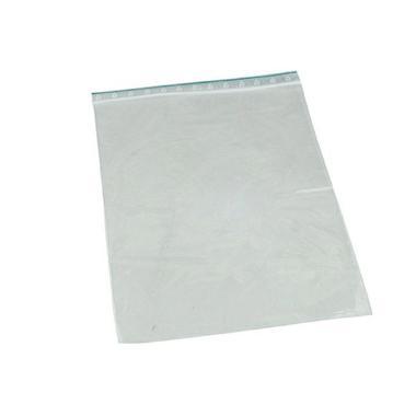 Lynlåsposer 250 x 350 mm LDPE