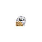 Sandwichpapir Old News 37x50 cm 50+6 gr Duplex PE-belagt product photo