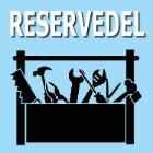 Reservedel Waring Låg product photo