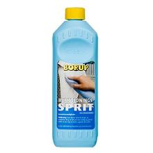 Husholdningssprit 93pct Borup Denatureret Ethanol baseret på bioEthanol 500 ml product photo