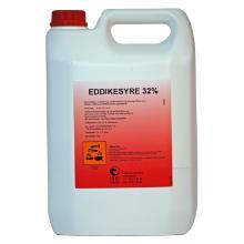 Eddikesyre 32% SC 5 kg product photo