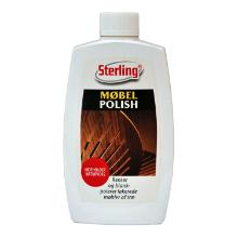 Møbelpolish Sterling 250 ml product photo