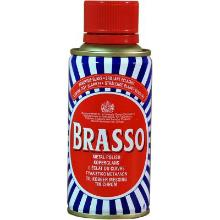 Brasso Pudsemiddel til Kobber og Messing 150 ml product photo