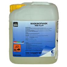 Maskinopvask SC med Klor 5.5 kg product photo