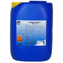 Maskinopvask SC med Klor 12 kg product photo