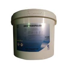 Vaskepulver SC Til arbejdstøj Grov 10 kg product photo