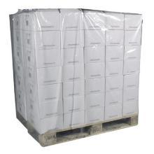 Pallehætte 210x160 mm 770 ltr LPDE/Regenerat product photo