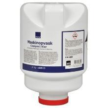 Maskinopvask Compact med Klor 5 kg product photo