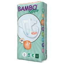 Børneble Bambo Nature Midi Plus 6 - 14 kg product photo