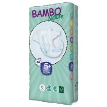 Børneble Bambo Nature Junior plus 15-25 kg product photo