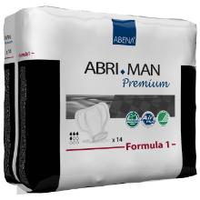 Bind Abri-Man Premium Formula 1 Herrer product photo