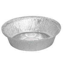 Tærteform 790 ml Ø184x44 mm Rund Aluminium product photo