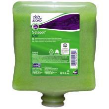 Håndrens Deb Solopol Lime med Farve/Parfume 2 ltr Grøn product photo