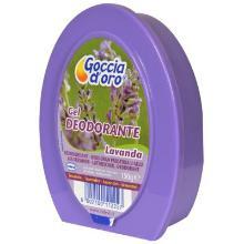 Luftfrisker duftblok lavendel vandbaseret gelé 150 ml product photo