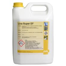 Desinfektion Liva Super D7 5 ltr product photo