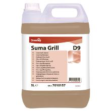 D9 Grillrens 5 ltr product photo