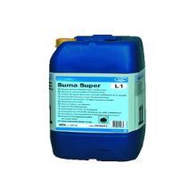 Maskinopvask flydende Suma Super L1 med klor til blødt vand 10 ltr product photo