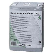 Maskinopvask afspænding Suma Select Pur-Eco Safepack Svanemærket 10 ltr product photo