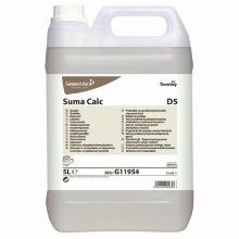 Afkalker Suma Calc D5 Flydende til Kaffe/opvaske/vaskemaskine 5 ltr product photo