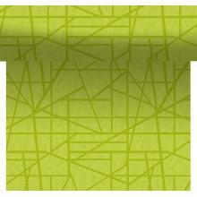 Kuvertløber Dunicel Têtê-a-Têtê 400x24000 mm Maze Kiwi product photo