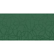 Dug Stikdug Dunisilk+ 840x840 mm Circuits grøn product photo