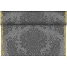 Kuvertløber Dunicel Têtê-a-Têtê 400x24000 mm Royal granit grå product photo