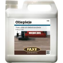 Faxe Oliepleje Hvidpigmenteret 5 ltr product photo