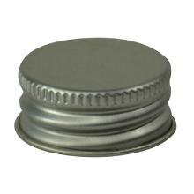 Låg 28 mm uden Anbrudsring Aluminium til 2505626/2505627/2505628 product photo
