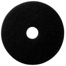 Rondel TASKI Americo Pad EURO 17 tommer 28x430 mm til opskuring sort 5 stk product photo