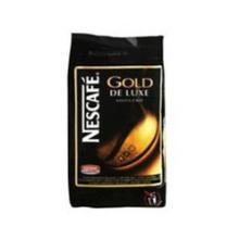 Kaffe Nescafe Guld 250 gr Frysetørret product photo