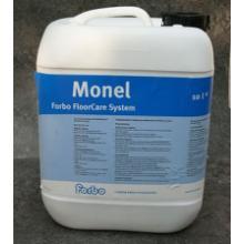 Vaskepleje uden voks Monel 818 med parfume til plejekrævende gulve 10 ltr product photo