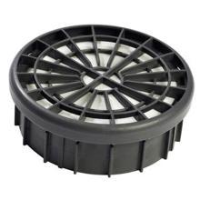 Filter HEPA 13 rundt filter til Nilfisk støvsuger VP 300 og VP 600 product photo