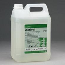 Actival F4r 5 ltr Højalkalisk rengøringsmiddel product photo