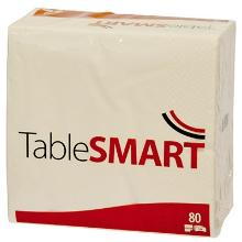 Serviet TableSMART 330x330 mm 3-lag Hvid product photo