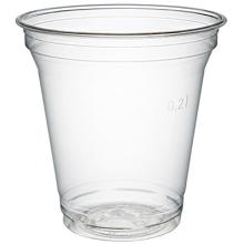 Plastglas 25 cl Ø95x95 mm Polarity PET Klar product photo