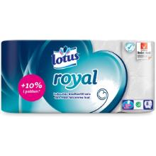 Toiletpapir Lotus Royal 3-lag 20.9 m Super soft product photo