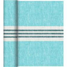 Kuvertløber Dunicel Têtê-a-Têtê 400x24000 mm Mint blå product photo