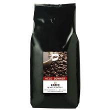 Kaffe BKI Mountain Java 1 kg Helbønner product photo