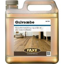 Faxe Gulvsæbe Natur 5 ltr product photo