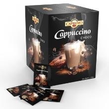 Cappuccino Caprimo 18 gr brev product photo