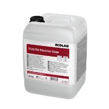 Tøjvask Ecobrite Emulsion Clean Flydende u/parfume/Optisk Hvid Svanemærket 12 kg product photo